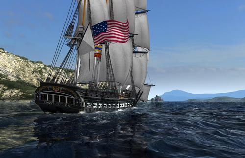 Корабли Naval Action