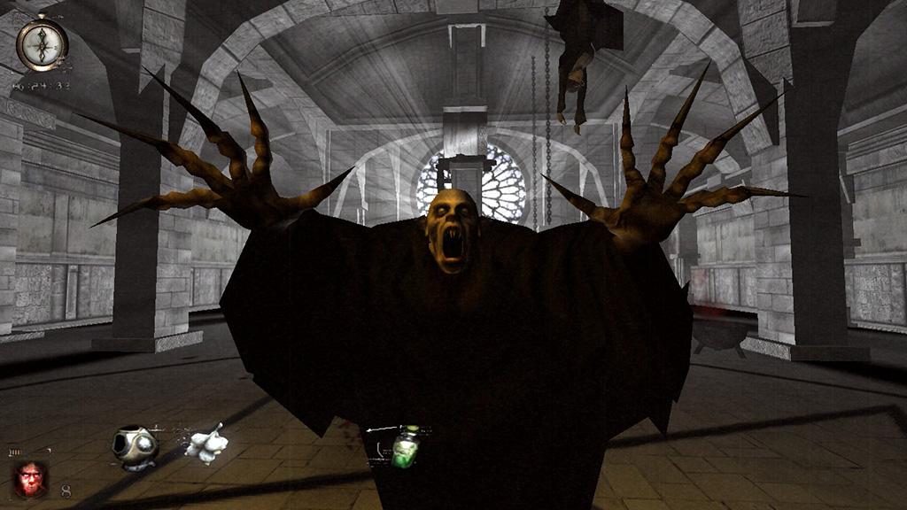Скачать Nosferatu the wrath of malachi по прямой ссылке без торрента.