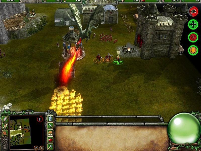 Скачать Stronghold Legends, бесплатно и по прямой ссылке