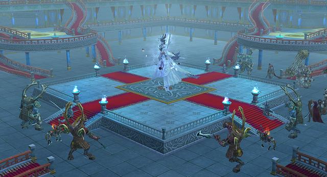 Сумеречный дворец